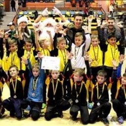 """Patru zile de meciuri la Polivalenta arădeană în cadrul etapei locale a turneelor """"Gheorghe Ene"""" și """"Gheorghe Ola"""""""