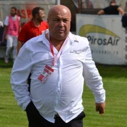 """Piroș: """"O zi tristă, am vrut să salvez clubul, dar am dat de niște oameni neserioși"""""""