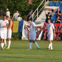 Liga a III-a (seria a 4-a), etapa a 12-a: Deși nu a câștigat derby-ul cu Galda, Reșița e lider solitar