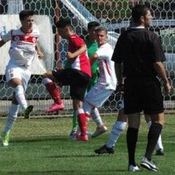 Punctele ce încing și mai mult derby-ul Vestului la Elite: UTA – Ardealul Cluj 3-2