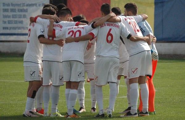 Weekend liber pentru UTA după meciul de la Balotești? Berceniul anunță retragarea din campionat!