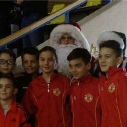 Echipele din Belgrad au dominat prima parte a Cupei de Crăciun Atletico! Gazdele - doar două locuri trei