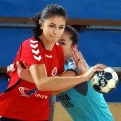 Înfrângeri pe semicerc pentru echipele Aradului de ligă secundă