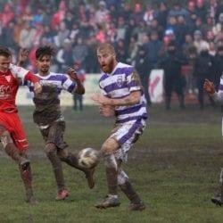 Livetext: UTA - ASU Poli: 1-1, scor final