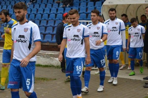 Livetext: Național Sebiș - Pandurii II Târgu Jiu: 1-0 final