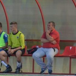 """Sezon de tranziție la Ineu, principalii câștigați – junorii! Palade: """"O altă perspectivă din sezonul următor"""""""