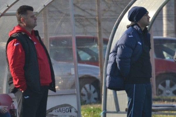 """Pop, după meciul Lipovei cu """"cea mai harnică echipă de Liga 3-a"""": """"Am jucat cât am putut, le cerem scuze fanilor pentru rezultat"""""""
