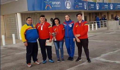 Patru judoka arădeni se bat pentru puncte și medalii la cupele europene din Italia și Spania