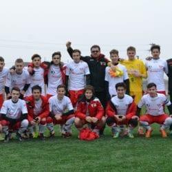 Vacanță cu iz de turneu final: UTA Under 17 – Centrul de Excelență Timișoara 1-0
