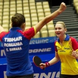 Daniela Dodean, debut cu două victorii clare la Mondiale!