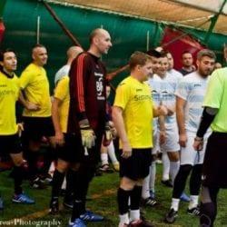 Liga Desavoia se reia cu FC Nedav, Flamura Roșie și Old Friends - campioane de toamnă. Transferuri importante în primul eșalon
