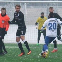 Sebișul dă piept în amicale cu toate echipele timișorene din primele două ligi, ACS-ul lui Ionuț Popa ajunge pe final de ianuarie pe malul Crișului Alb