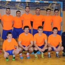Șimandul încearcă să facă față asaltului campioanei en-titre la futsal în turul doi al Cupei României