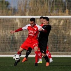 Duș rece la primul amical din Spania: UTA - TSV Steinbach: 1-2
