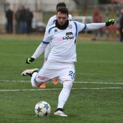 "Contraste ""alb-albastre"": Național Sebiș – Crișul Sântandrei 8-2"