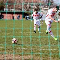 Campioana continuă cursa în Cupa României Elite: Poli - UTA  0-1