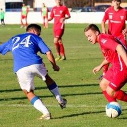 """""""Roș-albii"""" se întorc peste doar trei zile la Șiria pentru un meci oficial: UTA II – Pandurii II deschide etapa în Liga 3-a!"""