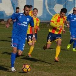 Nebunie în derby cu Săulescu în prim-plan: Național Sebiș – Ripensia Timișoara  4-3