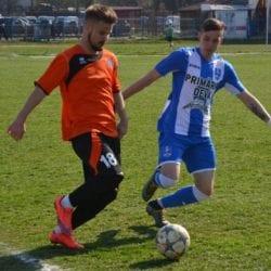 Livetext: Cetate Deva - Național Sebiș: 1-0, final
