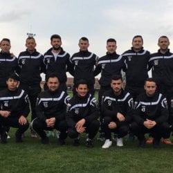 """Noua echipă a Pîncotei a promovat în Liga 5-a, dar și-ar putea pierde sponsorul și câțiva jucători: """"Nu ne propunem superperformanțe, vrem să joace copiii noștri"""""""