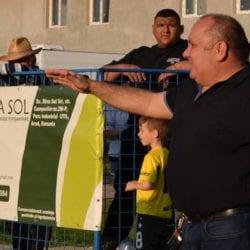 """Bulza e sigur: """"Continuăm în Liga 3-a, cred că nu vom mai repeta greșelile din acest campionat"""" Tricoul unui campion al României - la Cermei!"""