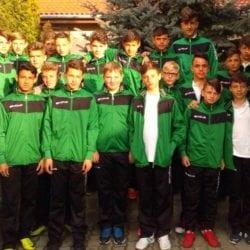 """Campioană la juniori C, CS Ineu va reprezenta Aradul la """"zona"""" de la Timișoara: """"Dacă evoluăm la capacitate maximă nu ne e teamă de nimeni"""""""