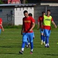 """Chiar și fără 6 dintre """"grei"""" și cu revenitul Bibarț împotrivă: CS Glogovăț 2013 - ACS Socodor   1-0"""