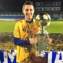 Purece, la prima experiență internațională: Mijlocașul arădean a ales campionatul Israelului