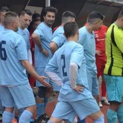 """Liga a V-a Arad: Promovarea în Seria A a devenit o """"afacere"""" între vecini, Buteniul a ieșit bine dintr-o deplasare grea"""