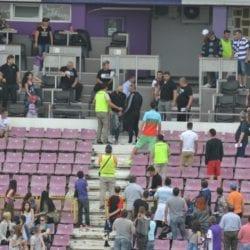 Biletele la ACS Poli - UTA costă între 15 și 50 de lei, la meciul retur abonamentele arădenilor nu mai sunt valabile!
