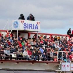 FRF nu reușește să vândă drepturile TV pentru Liga 2-a, dar se gândește deja la penalizări