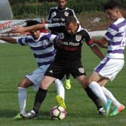 """Record arădean în Liga 2-a:""""Bebe"""" Mitu - cel mai experimentat fotbalist al stagiunii! Trei utiști au făcut pasul spre Liga 1"""