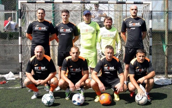 Premiere-ul a părăsit în optimi finala Cupei la mini-fotbal, Ergadul s-a oprit în primul tur eliminatoriu