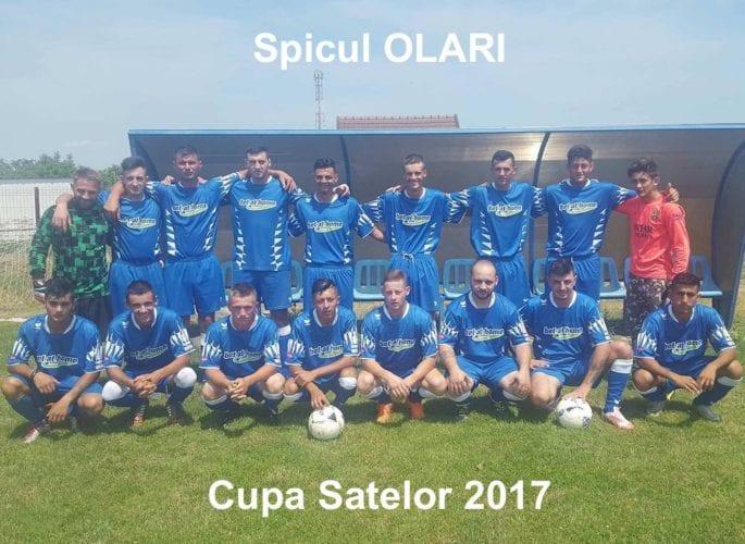 Șoimii Pîncota a dispărut oficial și de la AJF Arad, Olari și Dieci apar pe radarul fotbalului județean