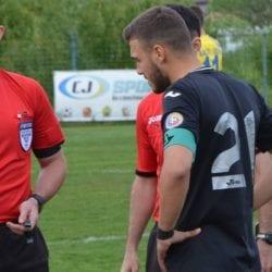 Sebișul a împrumutat un fundaș de la CFR Cluj și aduce un fost internațional de juniori de la Pitești