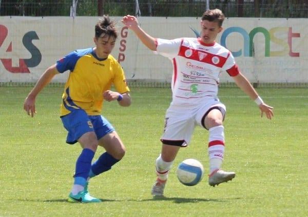 Sătmăreanul Goț și utistul Rogojanu, ultimii jucători testați de Cermei
