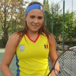Începe lupta pentru trofeu la ITF Arad cu Gabriela Ruse în prim plan!