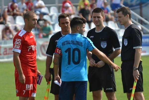 Liga a II-a, ultima etapă: La București s-a decis campioana - Dunărea Călărași și ultima retrogradată - Metaloglobus, UTA termină pe 12!
