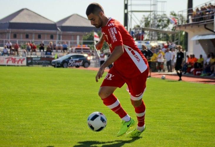 """Adili - titular înChampions League, Țucudean și CFR-ul se pot gândi la """"duelul"""" cu Malmo"""