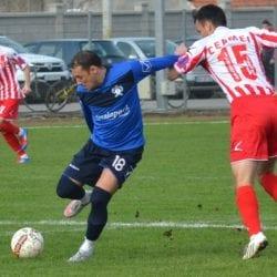 Curticiul face demersuri pentru a reprograma meciul de la Pecica și îl vrea pe Alin Drăgan pe banca tehnică