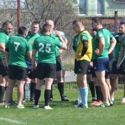 """CSU Arad începe un nou sezon cu primul turneu de rugby în 7! Grindei: """"La nivelul financiar la care suntem acum, nu se poate vorbi de performanță"""""""