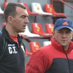 """Falub e liber să semneze cu U. Cluj: Prețul dezlegării contractului de UTA - 10 mii de lei în contul Asociaţiei Cetatea Voluntarilor! Botiș și Păcurar - """"secunzii"""" lui Todea"""