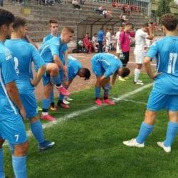 """Juniorii utiști au încheiat conturile cu LPS Oradea, de această dată """"galopul"""" a venit din partea celor de la Under 19"""
