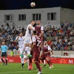 Cupa României, 16-imi de finală: Liderul Ligii 1 spune adio competiției, Dinamo câștigă cu emoții împotriva unei divizionare a treia
