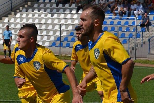Liga IV-a, etapa a 10-a: Chef de goluri pentru Șimand, Pecica și Păuliș! Felnacul nu a mai ajuns la Curtici