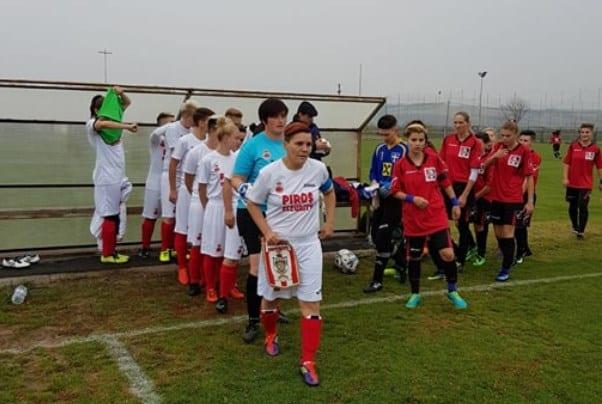 Piroș Security își vede de treabă la vârful ligii secunde feminine, Ineul - la al treilea eșec la scor în deplasare