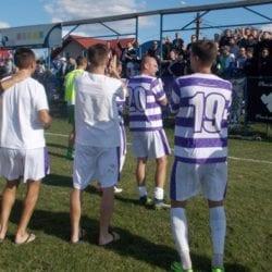 Liga a II-a, etapa a 11-a: Hermannstadt rămâne singură în frunte, ASU Poli - victorie de moral înainte de derby-ul cu UTA