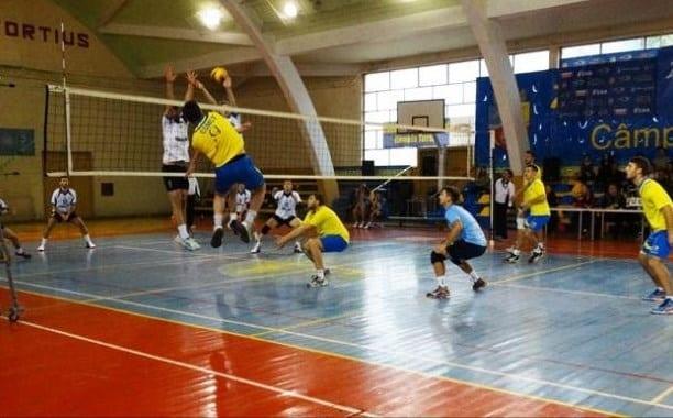 UVVG ProVolei Arad a scăpat victoria cu Zalăul, după ce a avut 2-0 la seturi
