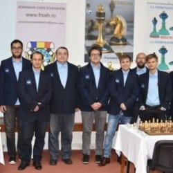 Obiectiv îndeplinit: Şah Club Vados Arad rămâne în Superligă!