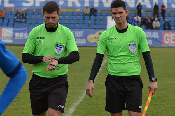 """A venit confirmarea de la """"Diciplină"""": Sebiș - Cermei 0-3, dar """"alb-albaștrii"""" sunt convinși că vor câștiga recursul"""